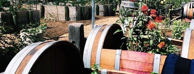 Tudal Winery is one of สถานที่ที่บันทึกไว้ของ David.