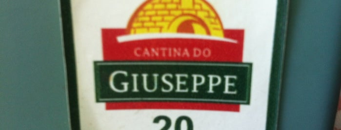 Cantina do Giuseppe is one of wishlist.
