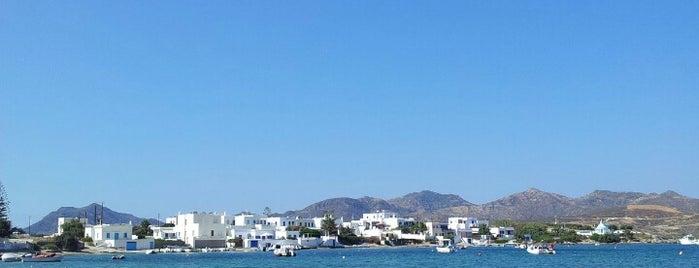 En Milo is one of Voyages - 2013.09 - Grèce.