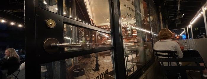Bar Pisellino is one of Booze.