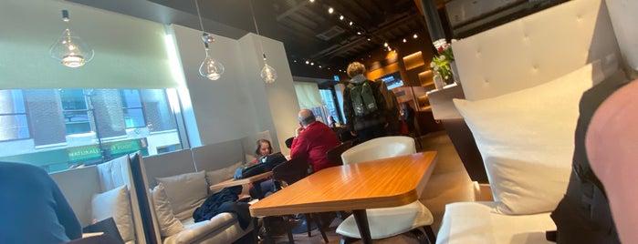 Café Nespresso is one of Trip.