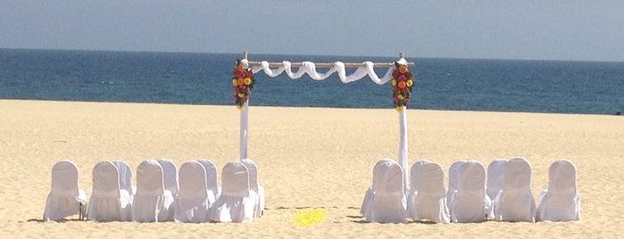 Pueblo Bonito Pacifica Resort & Spa is one of 34 stunning locations to tie the knot in Cabo..