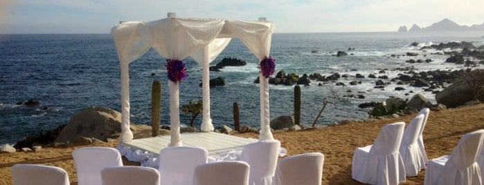 34 stunning locations to tie the knot in Cabo.