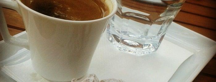Yeşim Cafe&Bistro is one of yapacaklar.