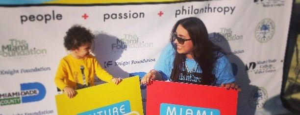 PhilanthroFest is one of Lugares favoritos de JLPR.