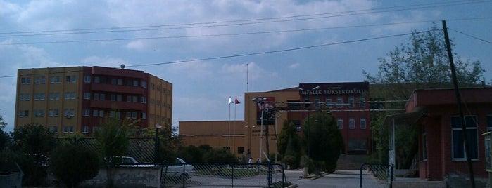 Celal Bayar Alaşehir Üniversitesi is one of themaraton.