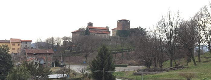 Castello di Roppolo is one of IT places-culture-history.