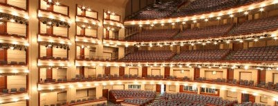 Adrienne Arsht Center for the Performing Arts is one of Florida, USA by New Vista Properties.
