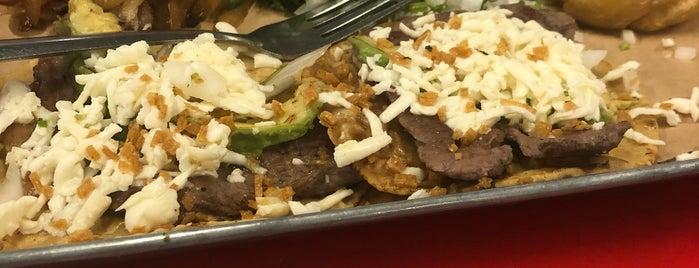Tacos Orinoco is one of Newbie in Monterrey.