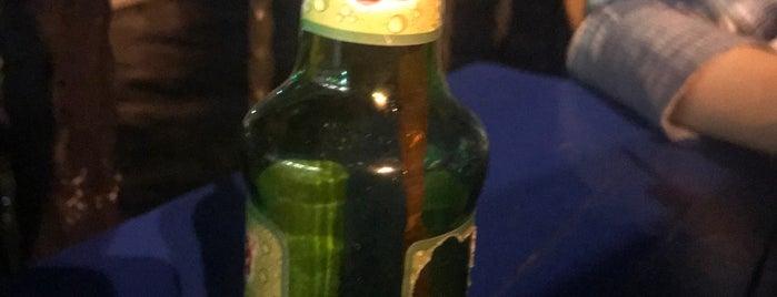 Buyukada Deniz Cafe is one of Teoman'ın Beğendiği Mekanlar.