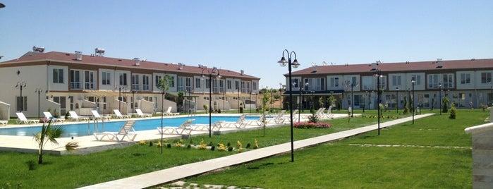 Teras Bahçe Villaları is one of Yunus'un Beğendiği Mekanlar.