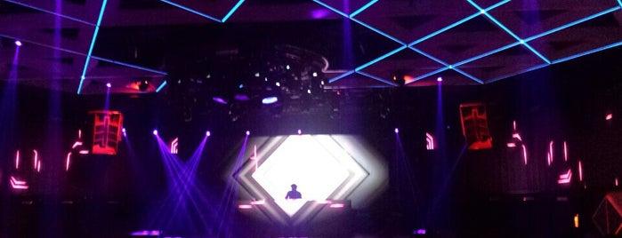 Omni Nightclub is one of _MK_ : понравившиеся места.