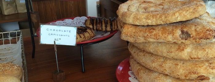 Laurel Street Bakery is one of สถานที่ที่ Michelle ถูกใจ.