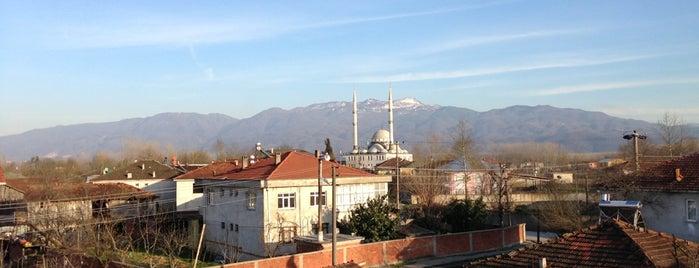 Topağaç Köyü is one of Osman 님이 좋아한 장소.
