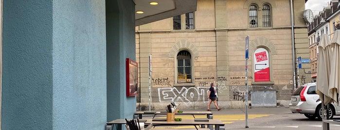 Ach'ii is one of Zurich.