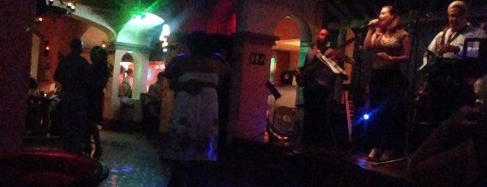Bar Sanca is one of Ixtapa.
