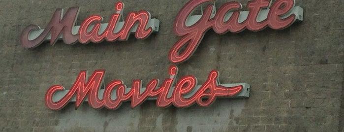Big Cinemas Main Gate 10 is one of Bars.