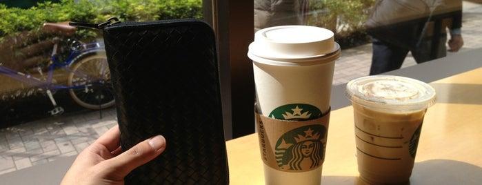 Starbucks Coffee 水道橋西通り店 is one of Starbucks Coffee 東京23区内.