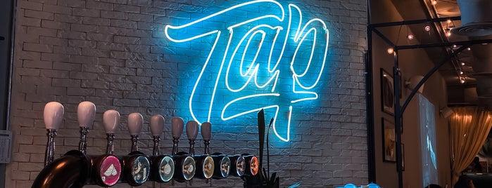 Tap is one of Riyadh.