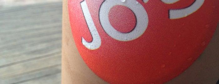 Jo's Coffee is one of Legitimate Espresso & Coffee.
