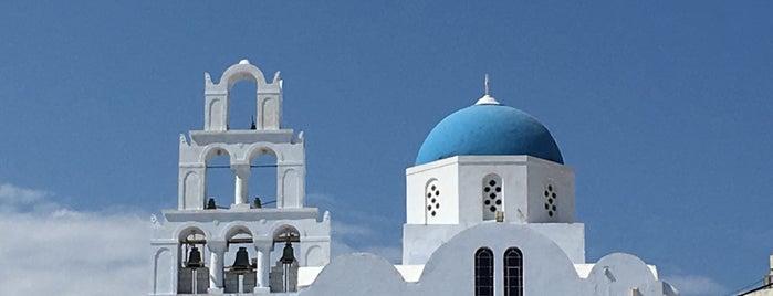 Agios Nikolaos is one of Locais curtidos por Michael.