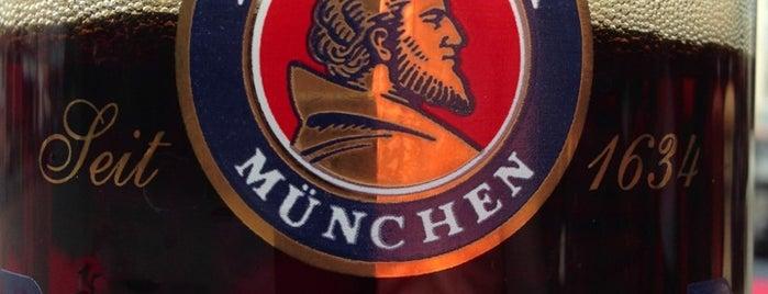 Paulaner am Dom is one of Hotspots Hessen | Bier.