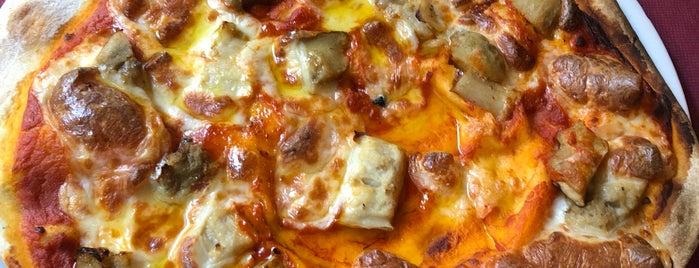 Osteria La Pace is one of Cibo.