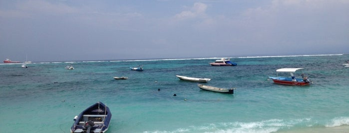 Where To Go on Nusa Lembongan