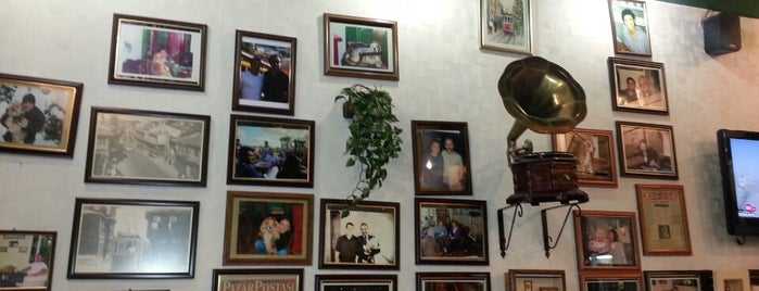 Nostradamus Cafe is one of Posti che sono piaciuti a ovgu.