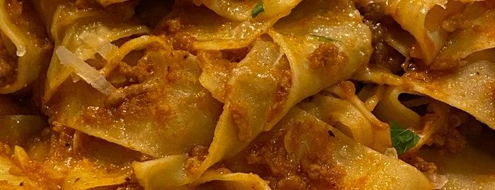 Lombardi's Italian Restaurant is one of Italian Restaurants.