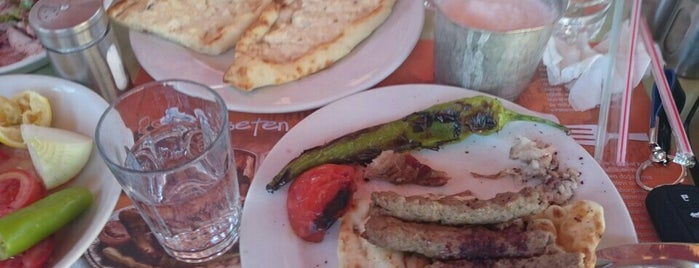 Kebapçı Kadir is one of Burak'ın Beğendiği Mekanlar.
