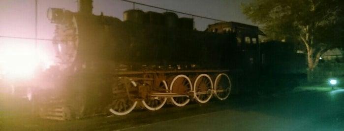 Ankara Demirspor Tesisleri Havuz Başı is one of สถานที่ที่ Burak ถูกใจ.