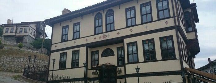 Taraklı Tarihi Evleri is one of Locais curtidos por Burak.