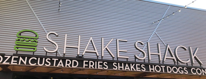 Shake Shack is one of Viva Las Vegas.