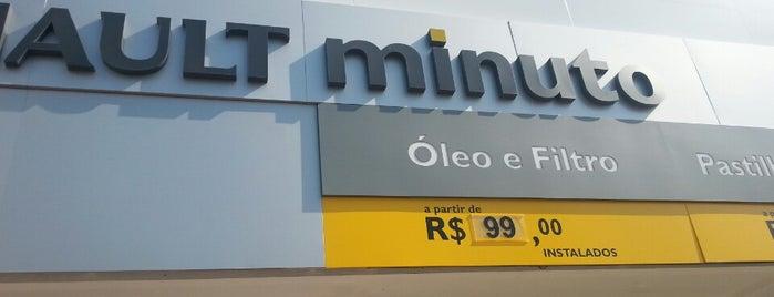 Renault Minuto is one of Locais salvos de Leandro.