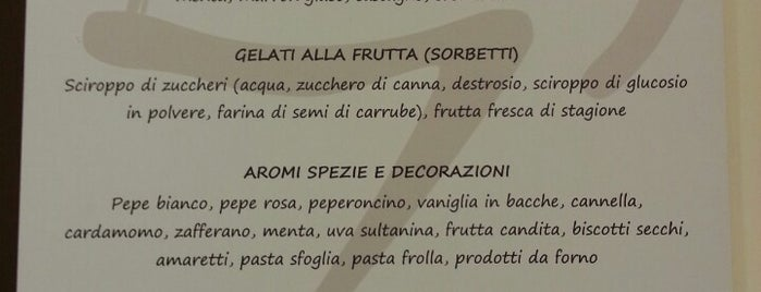 7 Minuti is one of Gelaterie Roma.