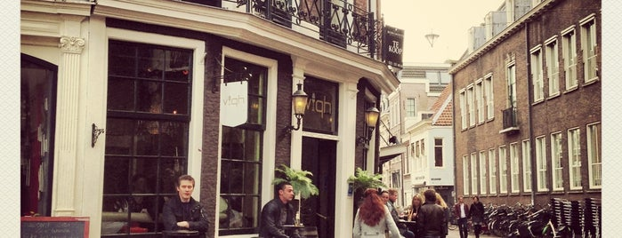 Viqh is one of City Guide Haarlem.