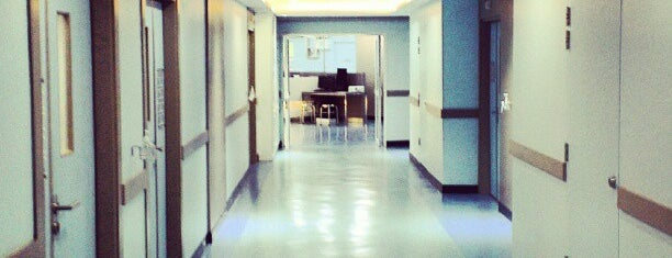 Siriroj International Hospital is one of VACAY-PHUKET.