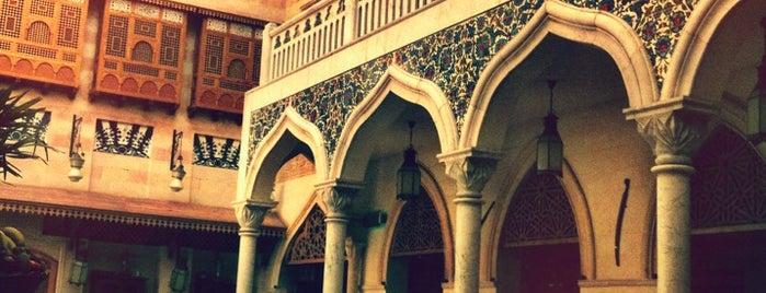 Khan Murjan is one of Dubai's very best Places = P.Favs.