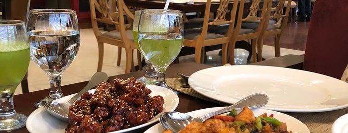 Yum Chinese & Thai is one of Pakistan.