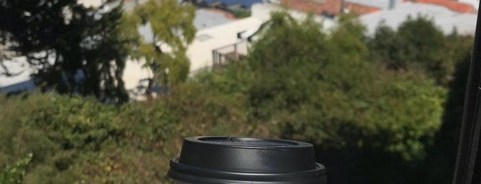 Neighbor's Corner is one of Coffee shops in SF.