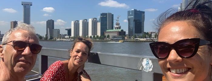 A La Plancha is one of Rotterdam.
