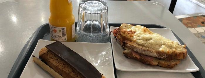 Pascal & Anthony is one of Les 15 meilleures boulangeries de Paris L'Express.