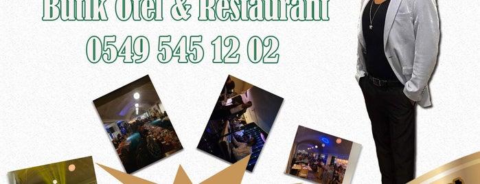 Beyaz Çiftlik Boutique Hotel&Restaurant is one of TEKİRDAĞ LEZZETLERİ.