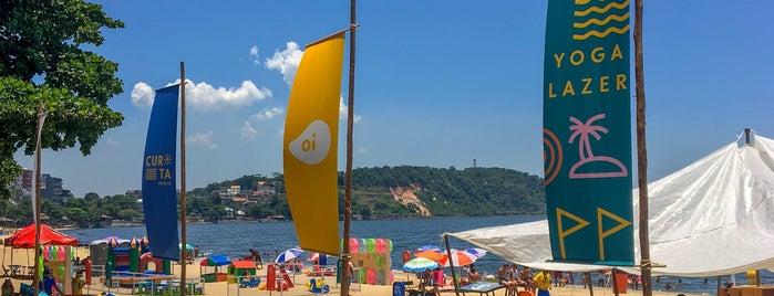 Praia da Bica is one of Lieux qui ont plu à MBS.