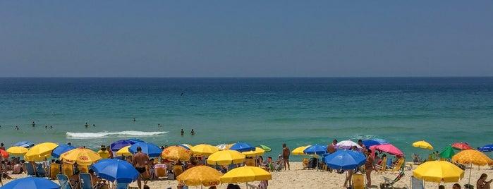 Praia da Reserva is one of Lieux qui ont plu à MBS.