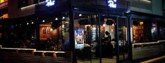 Point Cafe is one of Pelin 님이 좋아한 장소.