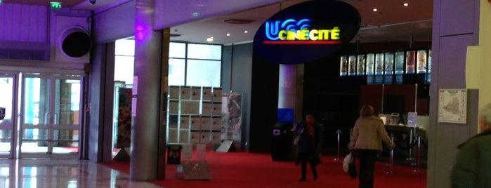 UGC Ciné Cité Noisy-le-Grand is one of Orange Cinéday.