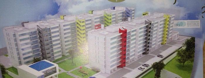Condominio Oasis de San José is one of Diegoさんの保存済みスポット.