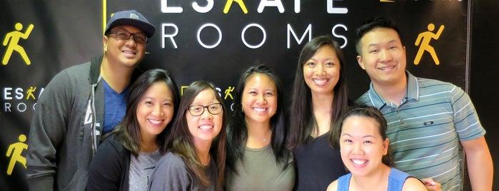 Eskape Rooms is one of Posti che sono piaciuti a Jason.